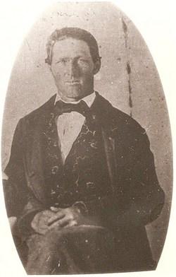 Pvt Hiram Thomas Wilcox