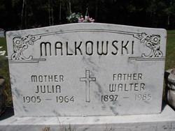 Julia Malkowski