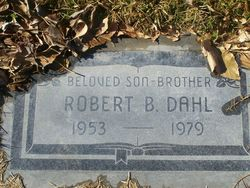 Robert Burton Dahl