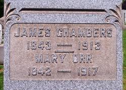 James Chambers Bovard