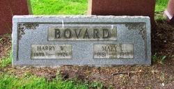 Mary Laird <I>Leason</I> Bovard