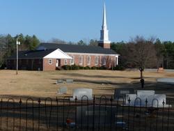 Rock Bridge Presbyterian Church Cemetery