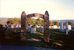 Crain Hill Cemetery