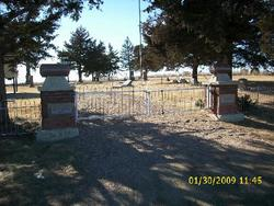 Iowa Union Cemetery