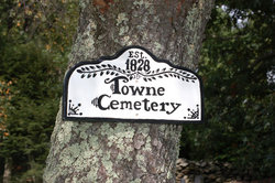 Towne Cemetery