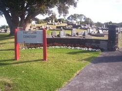 Papakura Cemetery