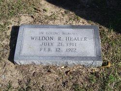 Weldon R. Healer
