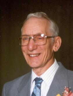 Theodore Joseph Appelhanz, Sr