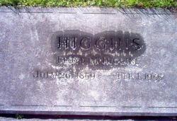 Floyd Manly Higgins