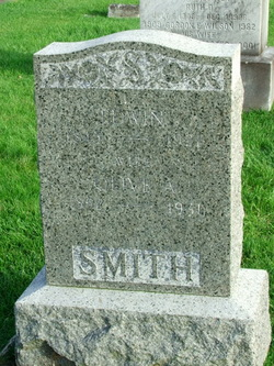 Lieut Edwin B. Smith
