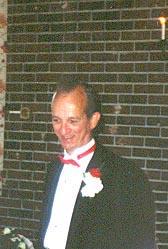 Albert Ward Borden, Jr