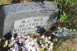 Bertha Caroline <I>Valentine</I> Hutchinson