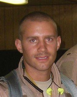 Capt Mark Russell McDowell
