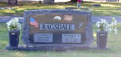 Robert Elvin Ragsdale