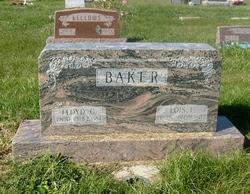 Floyd G. Baker