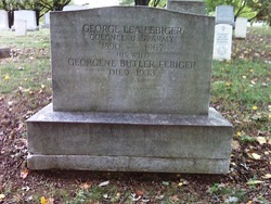 Col George Lea Febiger