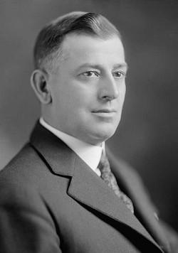 James Vernon McClintic