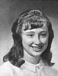 Judy Ann <I>Blankenhorn</I> Hopper