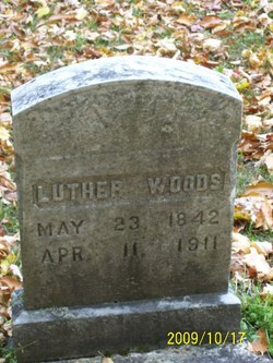 Luther Woods