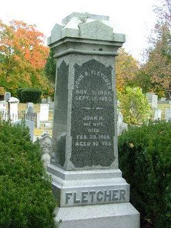 John Bateman Fletcher