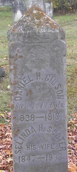 Daniel H. Gilson