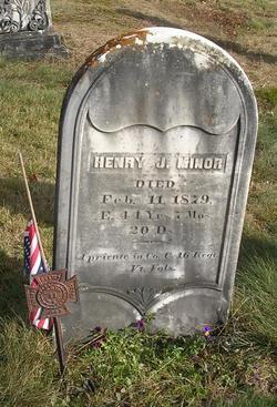 Henry J. Miner
