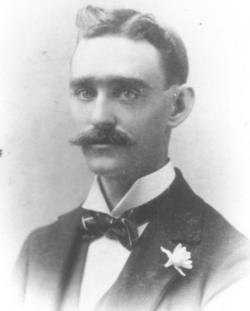 Albert Joseph Otis