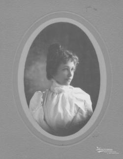 Mary Elizabeth <I>Hilb</I> Otis