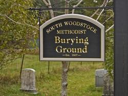 South Woodstock Methodist Burying Ground