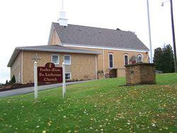 Forks-Zion Lutheran Evangelical Church Cemetery