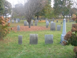 Elm Street Cemetery