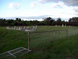 Poole Pond Cemetery