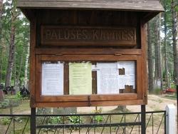 Paulis Kapines