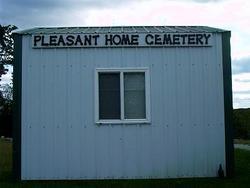 Pleasant Home Cemetery