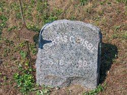 Curtis C Bisbee