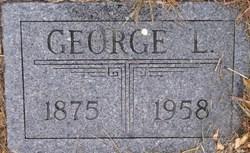 George Louis Acheson