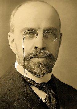 Dr James Martin Gray