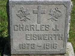 Charles J Eiswerth