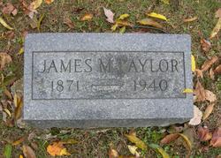 James Morgan Baylor