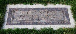 Frankie Uehlinger
