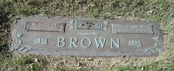 Henry Corley Brown
