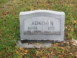 Ben Adkison