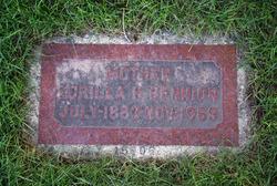 Lorilla <I>Horne</I> Bennion