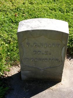 Franklin Gilbert Frary