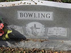 Levi Bowling