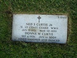 Ned Sheldon Curtis, Jr