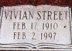 Vivian Street Walker