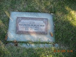 Joseph Kenneth Horlacher