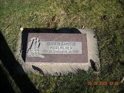 Kenneth G Horlacher