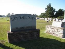 Lee's Chapel Cemetery
